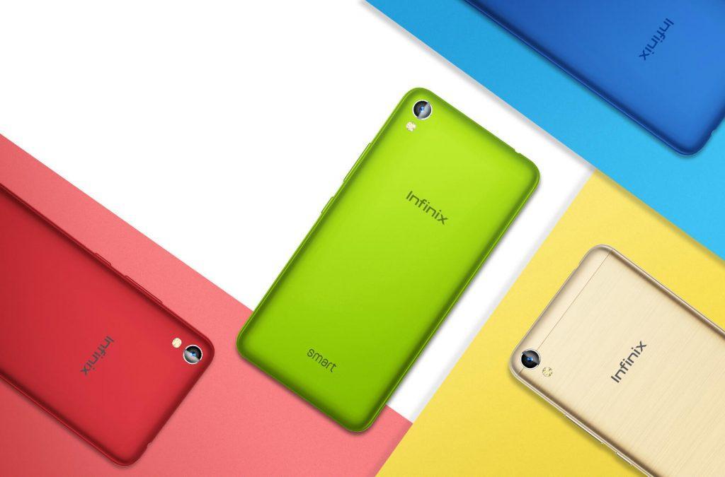 Infinix smart x5010 in ghana kenya nigeria buy swap for Smart price