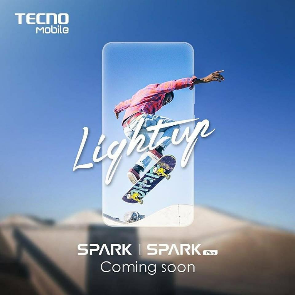Tecno Spark / Tecno Spark Plus in Ghana, Kenya, Nigeria: Buy, Swap, Price, Specs