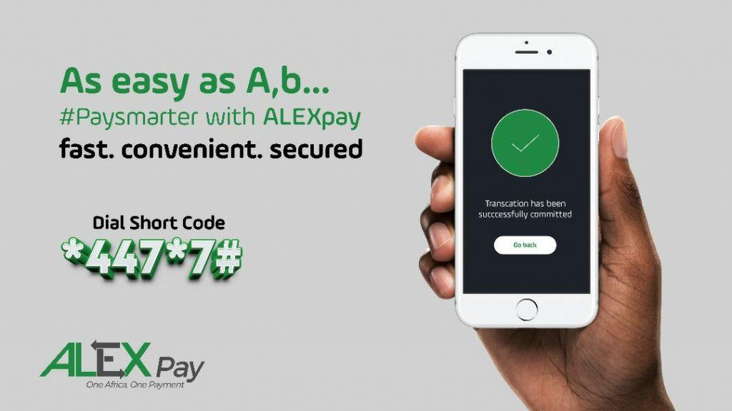 Pay Smarter with ALEX