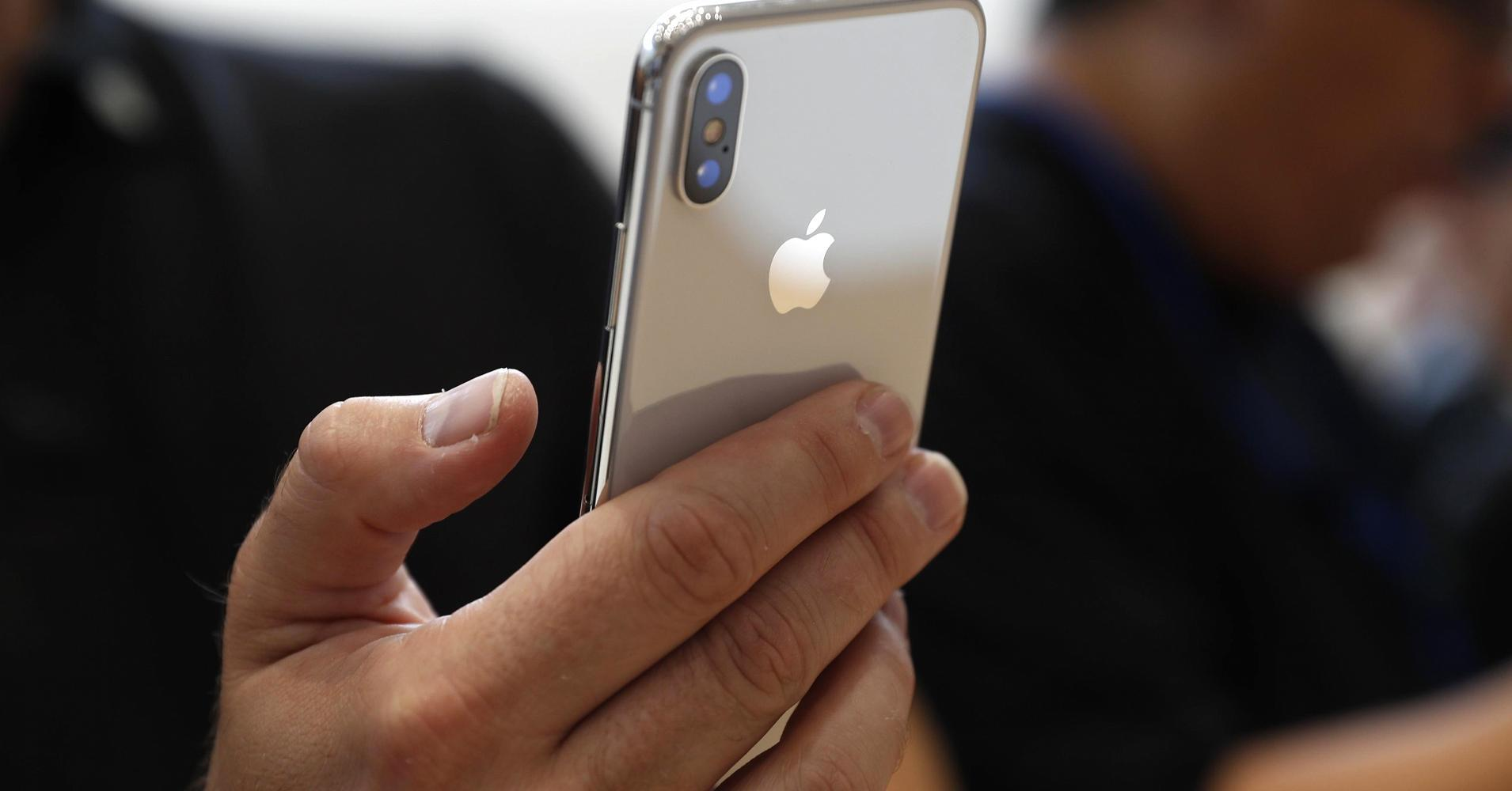 iPhone X (iPhone 10) in Ghana, Kenya, Nigeria: Buy, Swap, Price, Specs