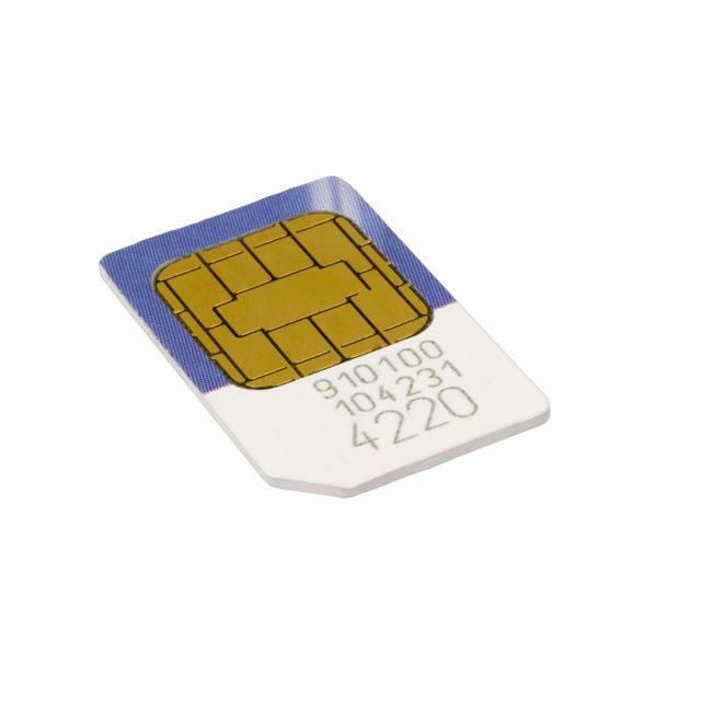 Problems with your Sim Card? Learn to protect and solve Sim problems