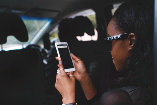 Uber finally hits Kumasi: Enjoy first ride for free (GHS 15) in Kumasi