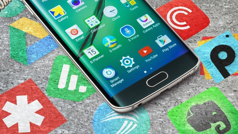 Too many apps can lead to your phone freezing.