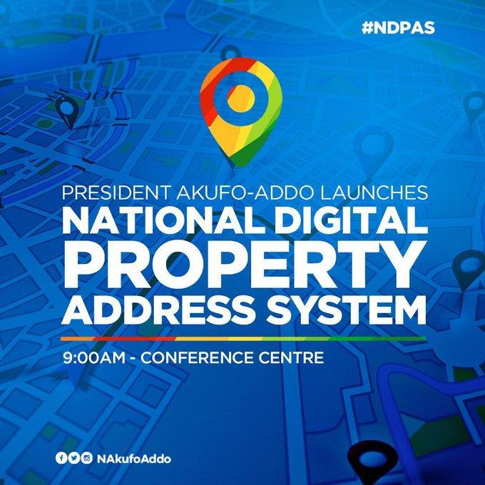 Importance of Ghana's Digital Addressing System to the Government
