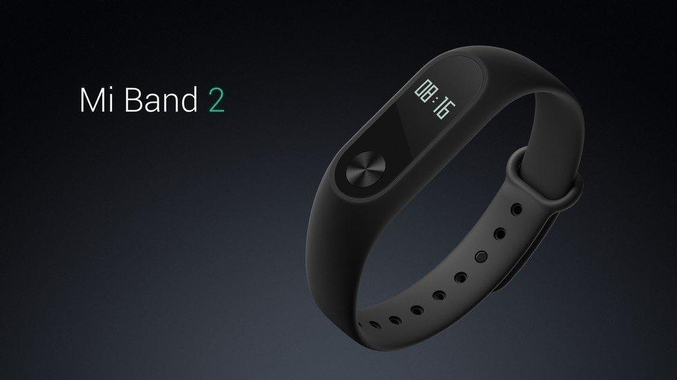Unboxing the Mi Band 2 Wearable Activity Tracker by Xiaomi
