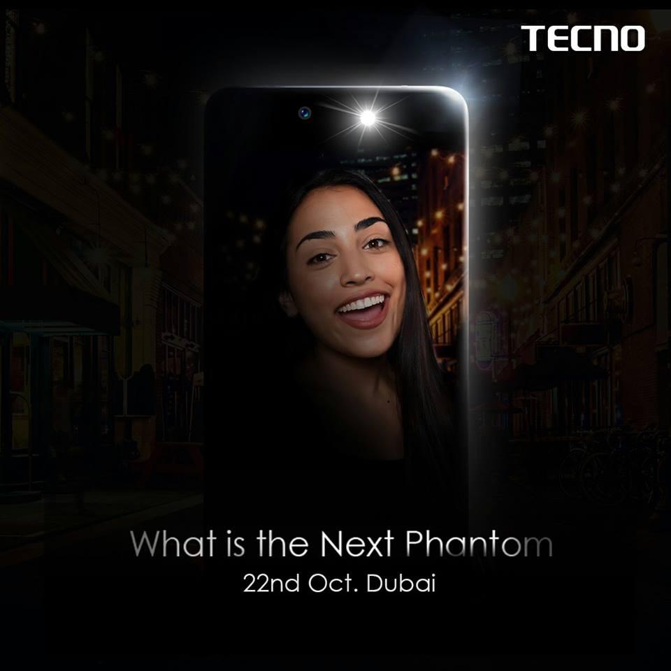 The Tecno Phantom 8 Plus will likely be Tecno's Best Phone ever