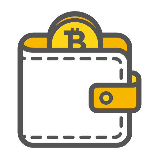 The first step in getting bitcoins is to own a bitcoin wallet.