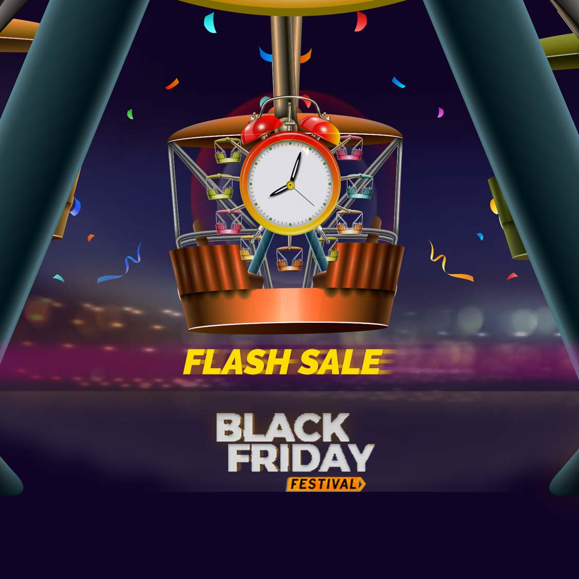 Jumia's Black Friday ends in 2 Days: Here is how to win with Flash Sales