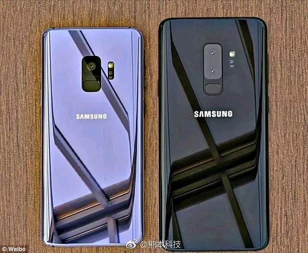 Samsung Galaxy S9 and S9 plus to be announced in February 2018 at MWC