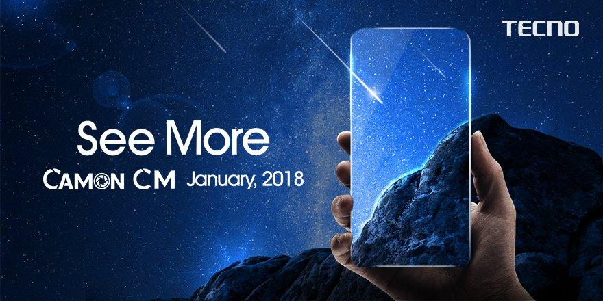 Leaked: TECNO to release at least 3 Oreo Phones early 2018, See Specs