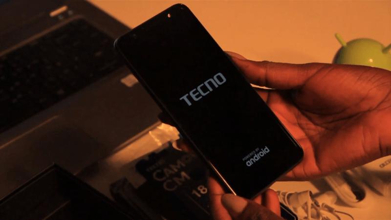 Tecno Camon CM (2018) in Ghana, Kenya, Nigeria: Specs, Price
