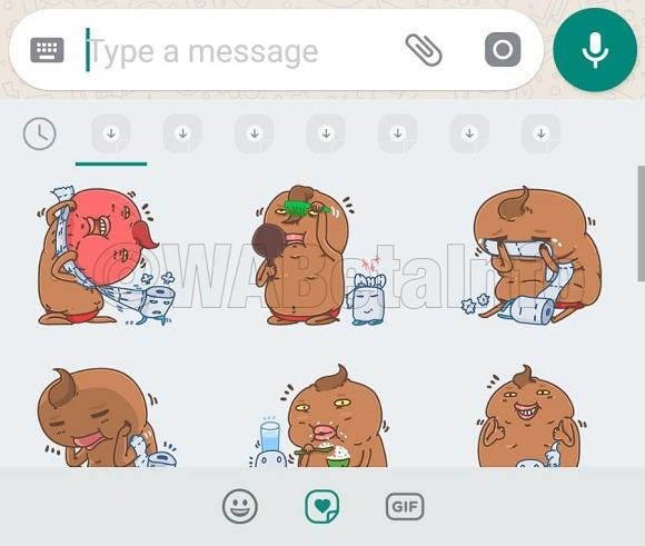WhatsApp to introduce Facebook-like stickers and group calling option