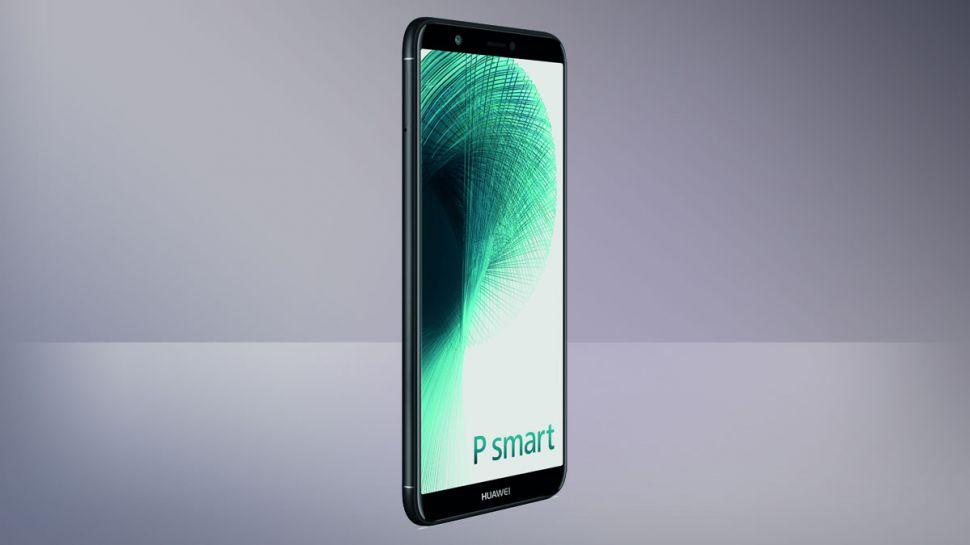 Huawei P Smart (2018): Specs, Price, Features & All you need to know