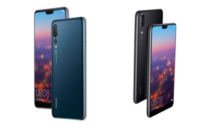 Huawei P20, P20 Pro (2018): Full Specs, Price, Features