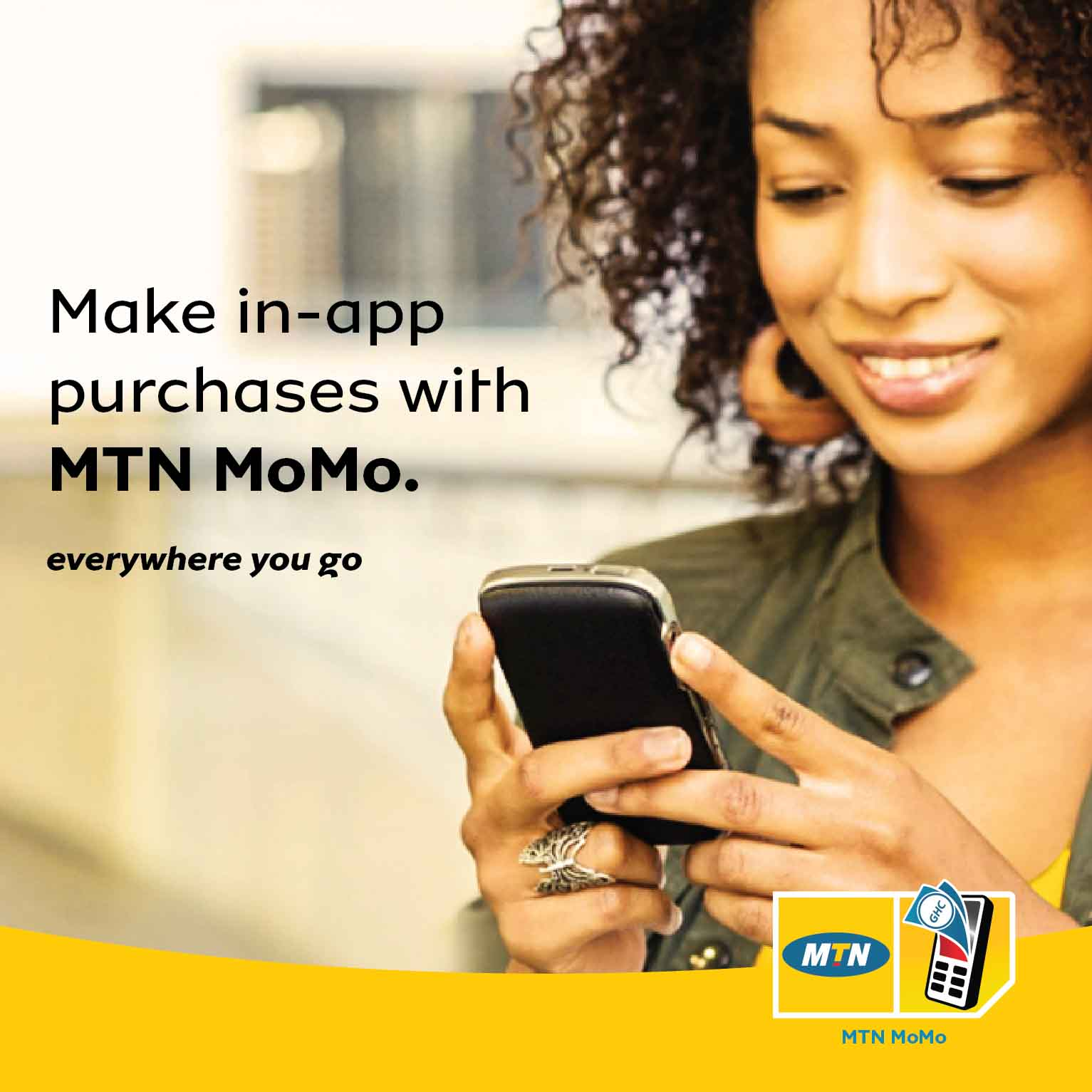How to Use MTN Mobile Money to buy Apps on Google Play Store