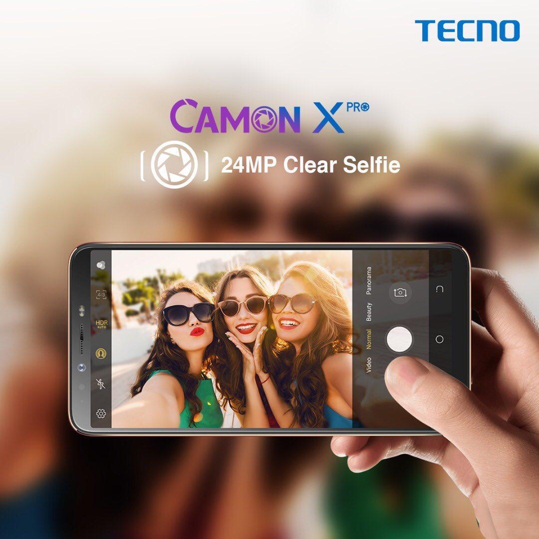 Latest TECNO Phones in Ghana – Specs & Prices (2019) | Buy