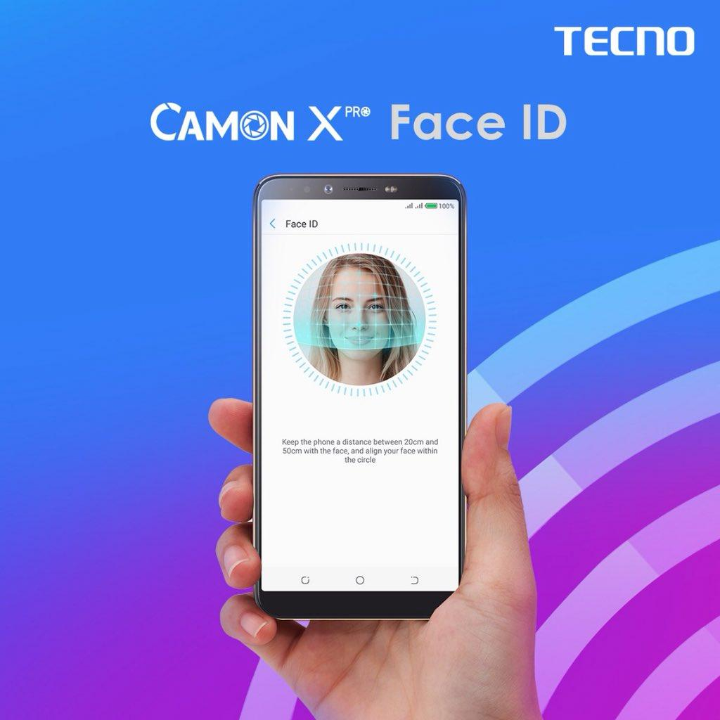 Tecno Camon X and X Pro: Prices, Specs, Features & All you should know