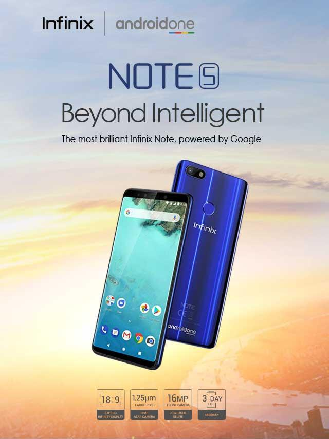 Energian Saasto—These Infinix Note 5 Stylus Price In Dubai