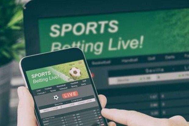 How does online betting work with sports albany capital otb betting
