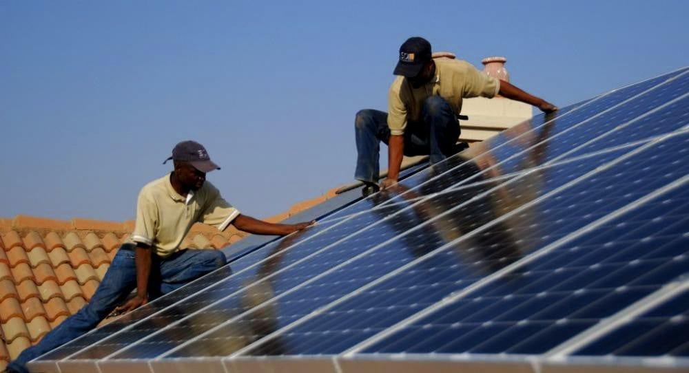 Solar Panel Companies In Nigeria And Solar Panel Prices